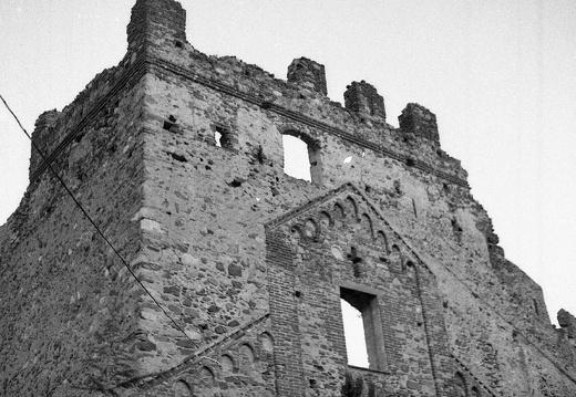 Archeologia e Architettura / Antiche Mura | Varagine ...