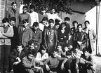Collegio Don Bosco - classe 3a media - Anno 1969-70